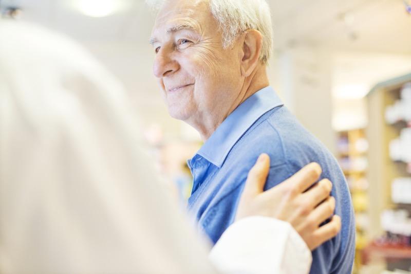 Melhor Maneira De Encarar Um Problema é Mantendo O: Como é O Tratamento Do Câncer Colorretal?